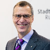 Geschäftsführer Hans-Peter Scheerer